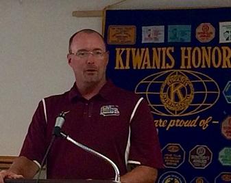 Coach Kurt Simon Previews the Carmi White County Bulldogs Matchup with West Frankfort