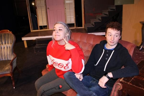 SIC Theatre PresentsArsenic and Old LaceFeb. 7-8