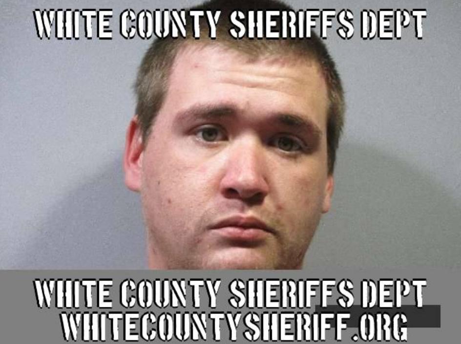 Carmi Man Sentenced in White County Court Monday for Domestic Battery Conviction