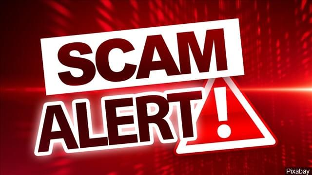 White County Sheriff's Office Reports Scam