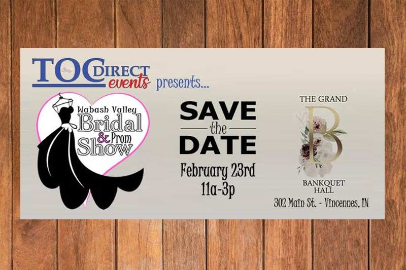 Wabash Valley Bridal Showcase