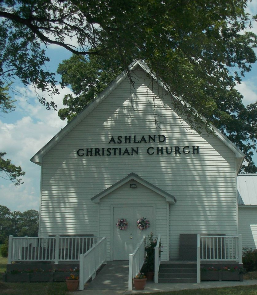 Ashland Christian Church Revival