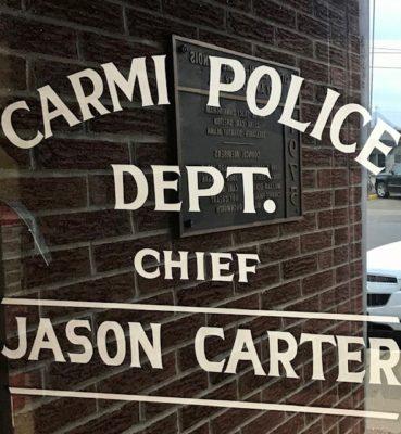 Carmi Woman Arrested Saturday for Battery