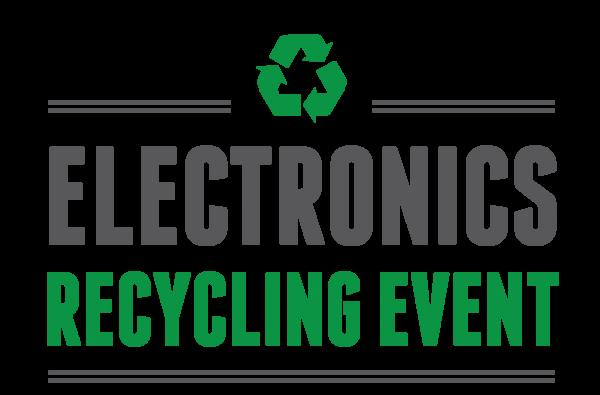 CITY OF CARMI ELECTRONICS RECYCLING EVENT SEPTEMBER 12