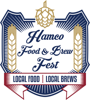 Open Line ON DEMAND – Ham Co Food & Brew Fest