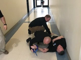 SIC Hosts Tactical Medical Instructor Training for 16 Police Departments