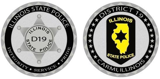 ISP Enforcement Patrol Results