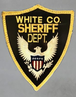 White County Sheriff's Authorities Respond to Maunie and Enfield