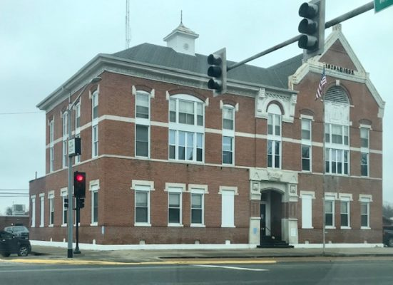 White County Board to Meet Tuesday; Public Hearing to Follow