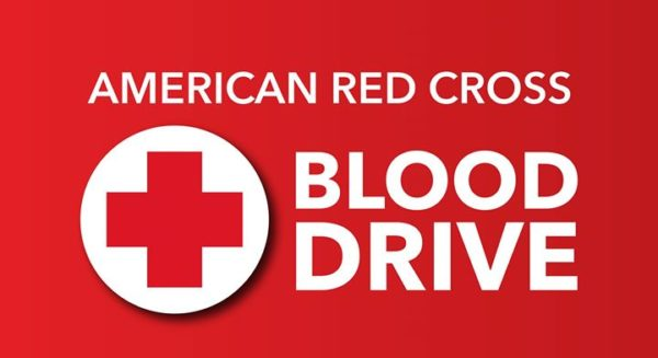 Blood Donation Opportunities April 1-15, 2021