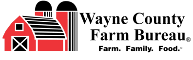 Wayne County Farm Bureau Annual Meeting Thursday, March 5th