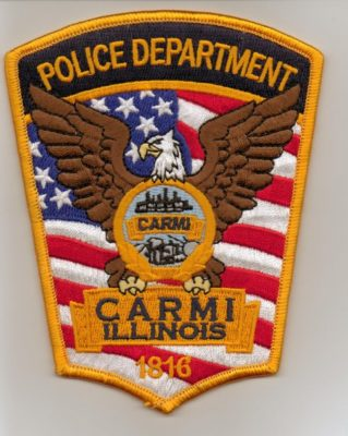 Carmi Police Make a Couple of Warrant Arrests and a Drug Arrest Wednesday