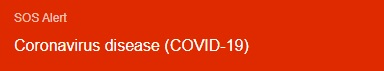 HMHD Getting Proactive with COVID-19 Closing In on the Region