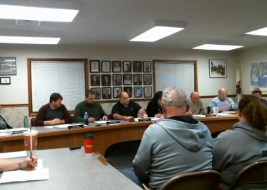 Grayville City Council Meeting Recap – December 28th