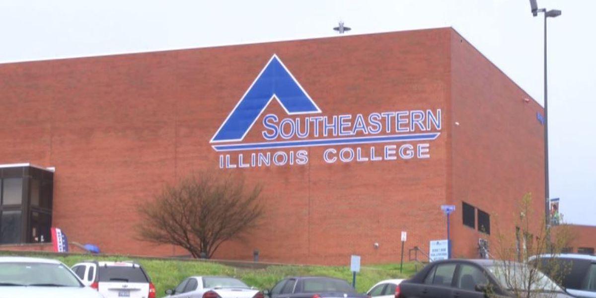 Illinois Capital Development Board Releases Over $596,000 in Rebuild Illinois Funding to Southeastern Illinois College Towards Exterior Repairs