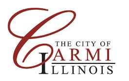 City of Carmi to Work on Robinson Street Wednesday and Thursday