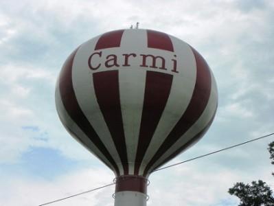 Carmi Council Meets Tuesday