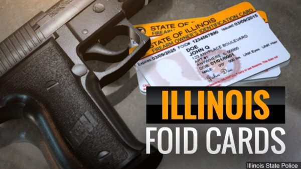 Illinois State Police Director Files Emergency Rules Regarding FOID and CCL Renewals