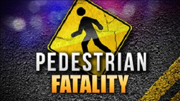 Pedestrian Hit Wednesday at Rock Bottom Identified; Deceased