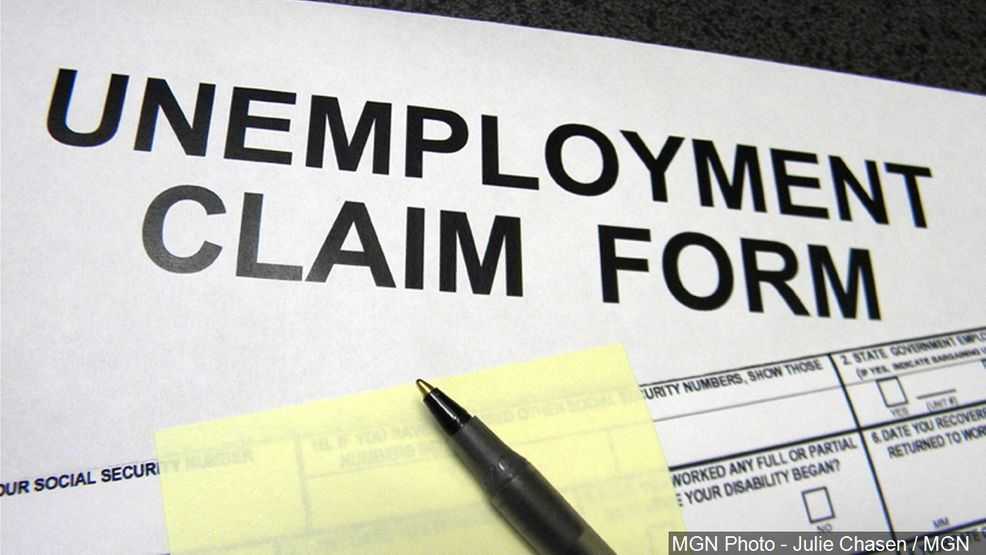 Unemployment Claims Up in Illinois Last Week