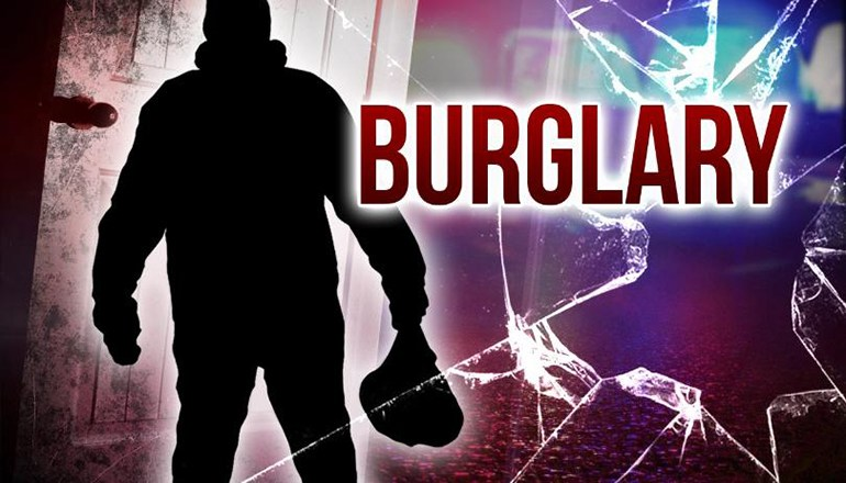 Enfield Woman's Carmi Residence Burgled