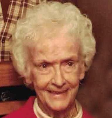 Delores Ann Compton