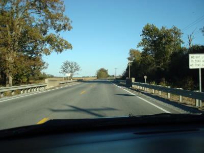 IDOT Announces Bridge Repairs on IL 141 in White County Starting Monday