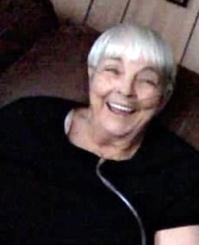 Iva Mae Dinwiddie