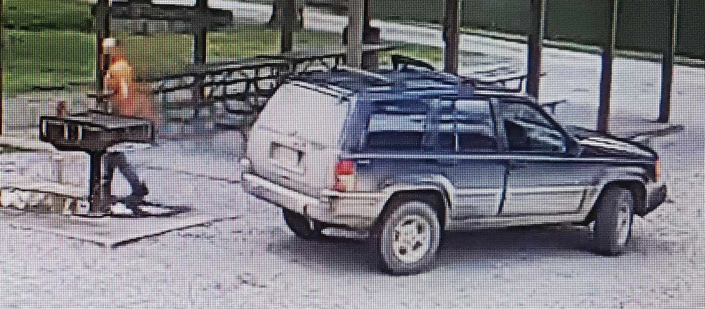 Carmi Police Investigating Theft and Criminal Damage at Burrell's Woods