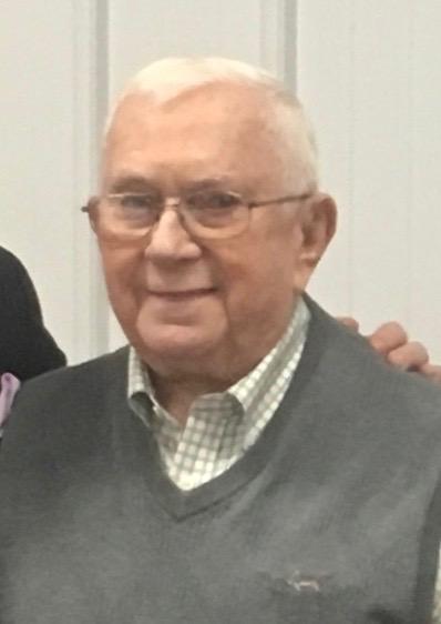 Morris Wayne Hughes