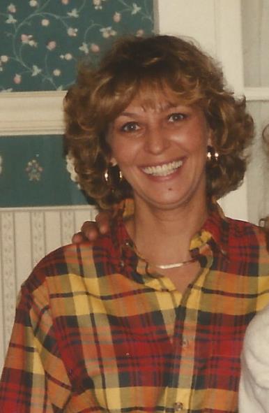 Nancy Sue Frohm