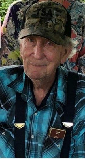 Walter J. Tidwell