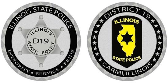 Illinois State Police to Conduct a Nighttime Enforcement Patrol