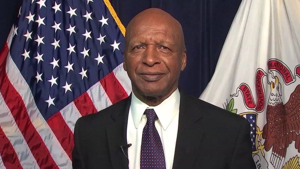 Jesse White Announces Expired Driver's Licenses, ID Cards and License Plate Stickers Extended an Additional Month – Until Nov. 1