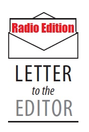 Letter to the Editor, Radio Edition:  Joint Release from Southern Illinois Community Colleges Addresses Coronavirus