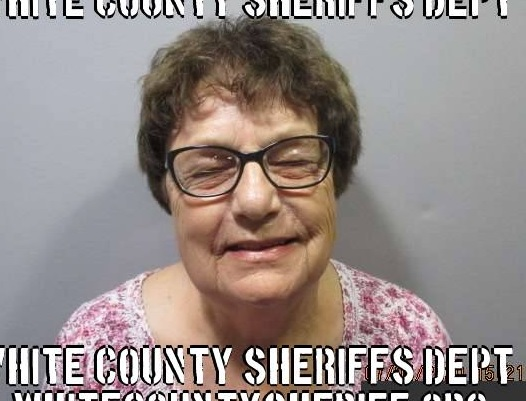 McLeansboro Woman in Court Wednesday; Charged with Attempted First Degree Murder among Other Charges
