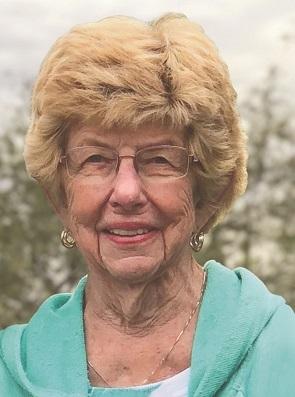 Marjorie Ann (Wade) Brown