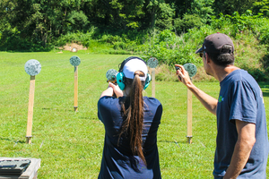 Rifle Club Will Hold Fall Open House