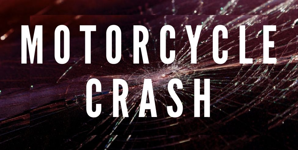 Motorcyclist Helicoptered to Evansville Hospital following Crash in Carmi Sunday