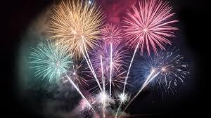 Tri-State Fireworks
