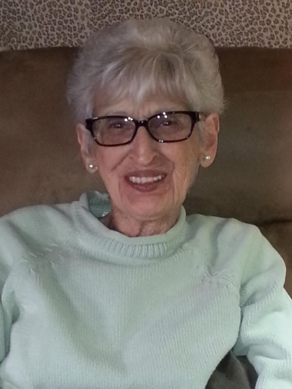 Mildred L. Jamerson
