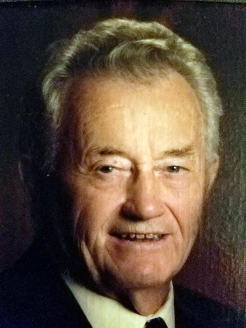 Max. G. Foley