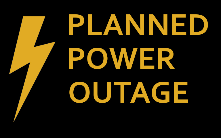 Planned Power Outages for Carmi
