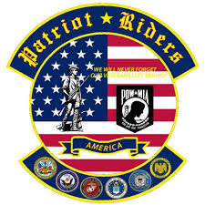 Patriot Riders Chapter One Hosting Cook Out and Bake Sale Saturday