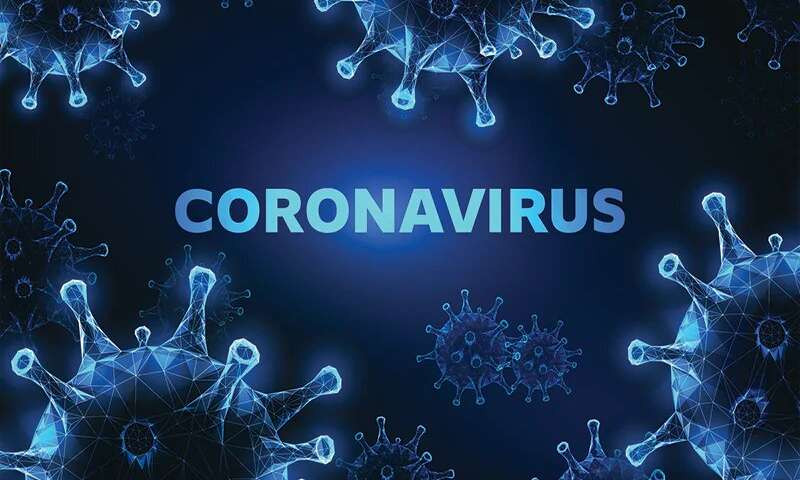 Public Health Officials Announce 1,577 New Cases of Coronavirus Disease