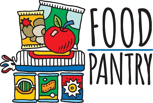 Cherry Street Food Pantry Rescheduled for Thursday, February 25th