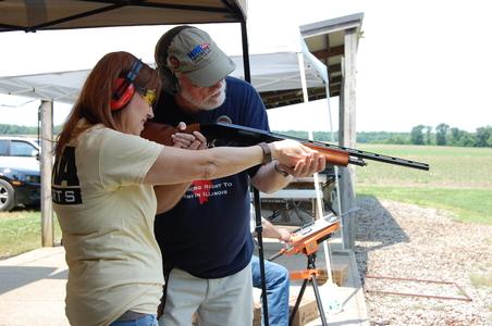 Carmi Rifle Club to Sponsor Annual NRA Day!