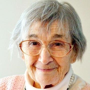 Barbara Jean Ward