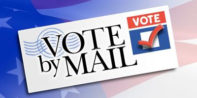 White County Clerk Reminds Those With Mail-In Ballots To Return Them to County Clerk's Office