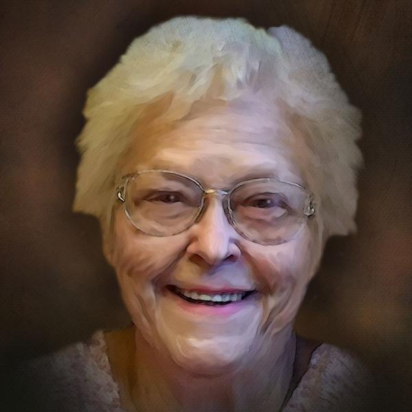 Betty Altazara Davis